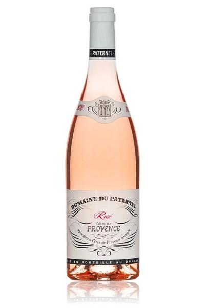 Rosé Domaine du Peternel