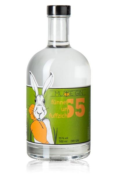 Murre Gin Fünnefunfuffzich