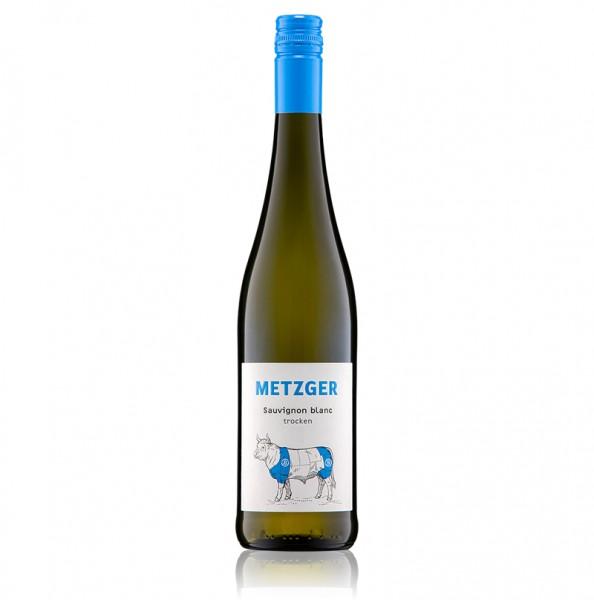 Sauvignon Blanc Metzger
