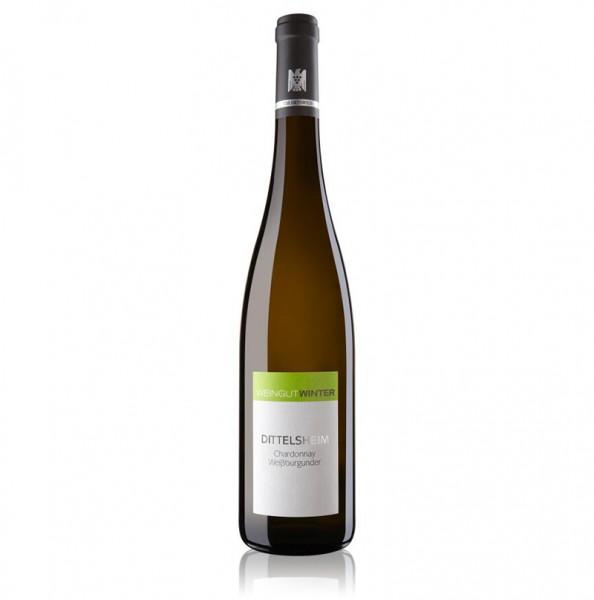 Dittelsheim Chardonnay und Weissburgunder