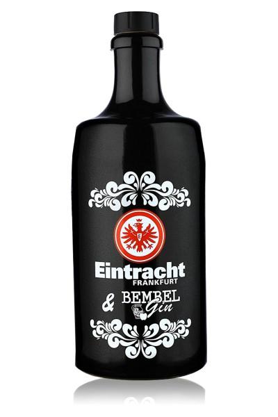 Bembel Gin Eintracht Frankfurt Edition