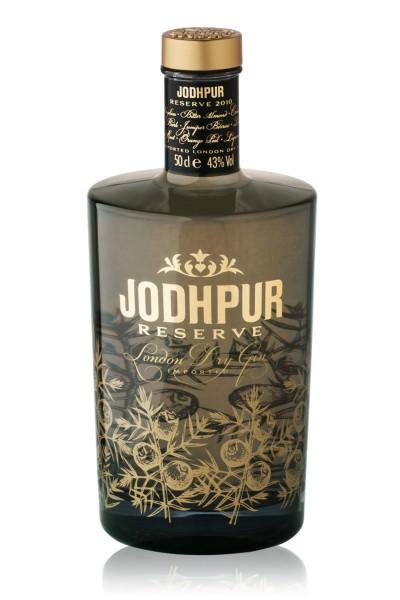 Jodhpur Gin Reserve