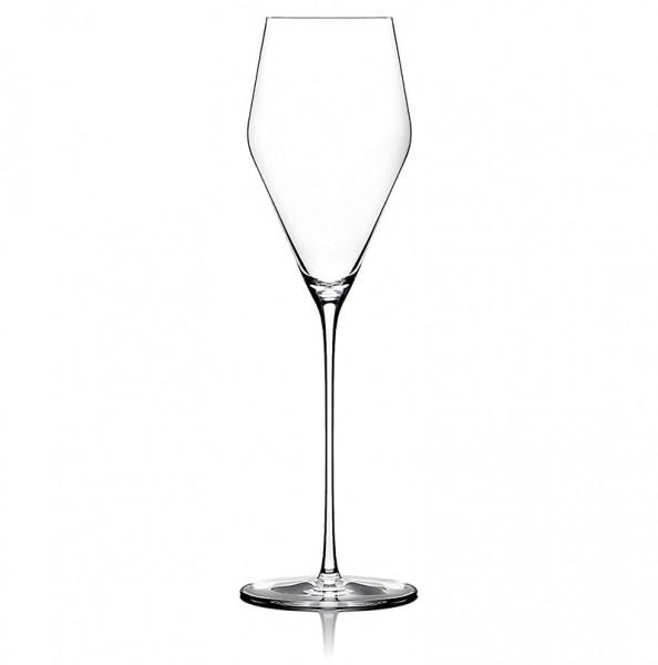 Denk'Art Champagner Glas