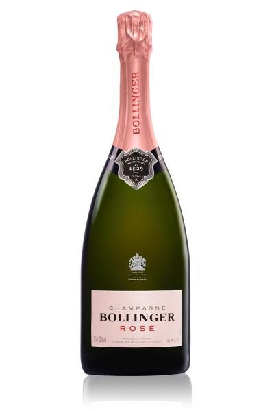 Rosé Bollinger 0,75l