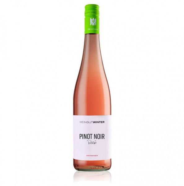 Pinot Noir Rosé Winter