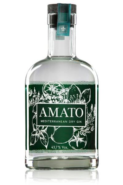 Amato Wiesbaden Dry Gin