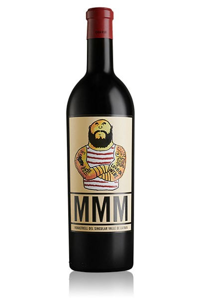 MMM - Macho Man
