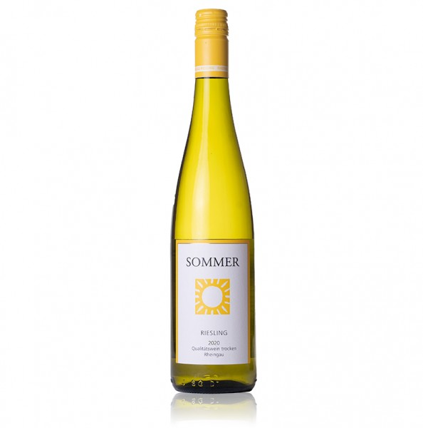 Sommer Riesling