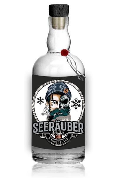 Seeräuber Winter Gin