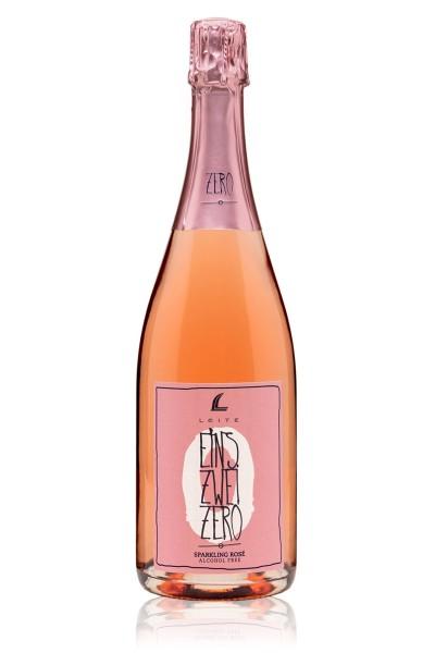 Eins Zwei Zero Sparkling Rosé alkoholfrei
