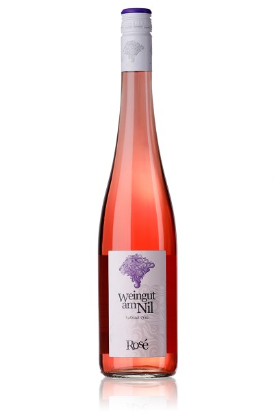 Rosé Weingut am Nil