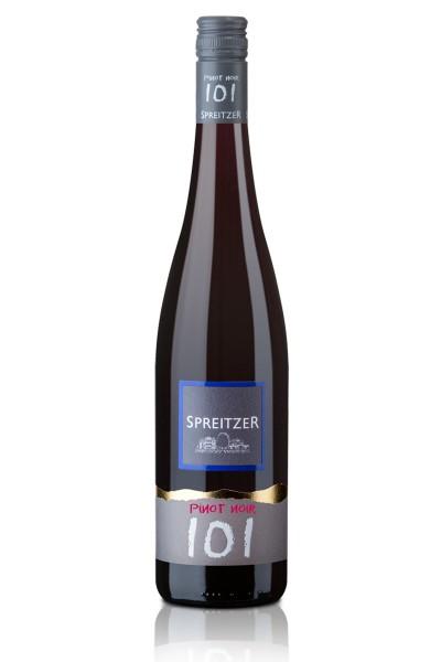 101 Pinot Noir