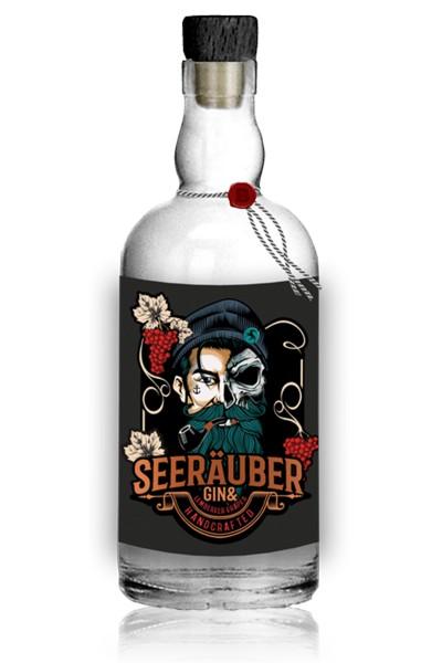 Seeräuber Lemberger Gin