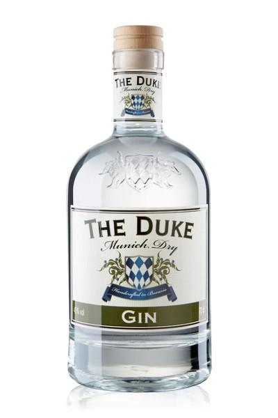 The Duke Gin