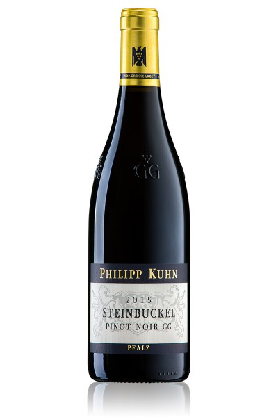 Pinot Noir Steinbuckel