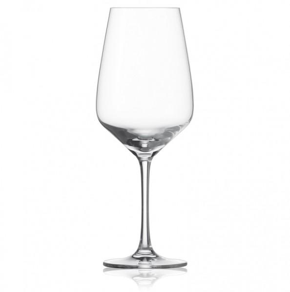 Taste Rotwein Glas