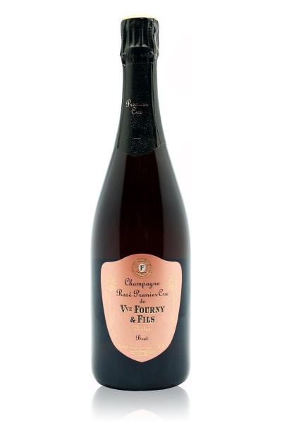 Rosé Brut Premiere Cru 1,5L