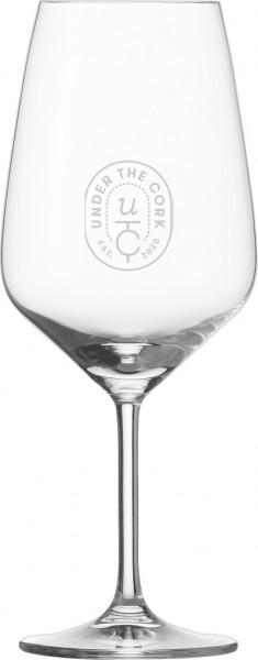 UnderTheCork Bordeaux Glas