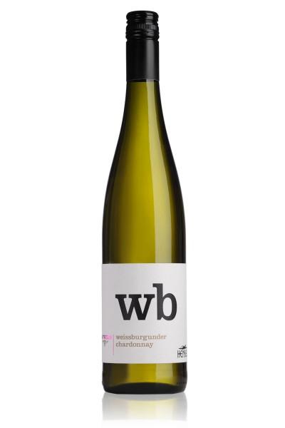 Aufwind Weissburgunder & Chardonnay