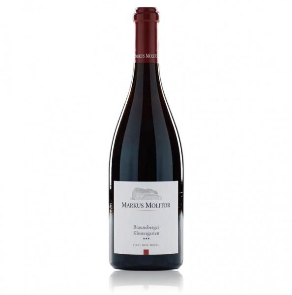 Brauneberger Klostergarten *** Pinot Noir