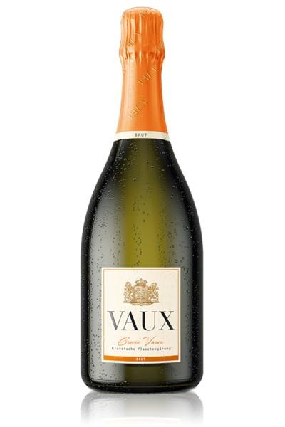 Cuvée Vaux Brut 0,75l