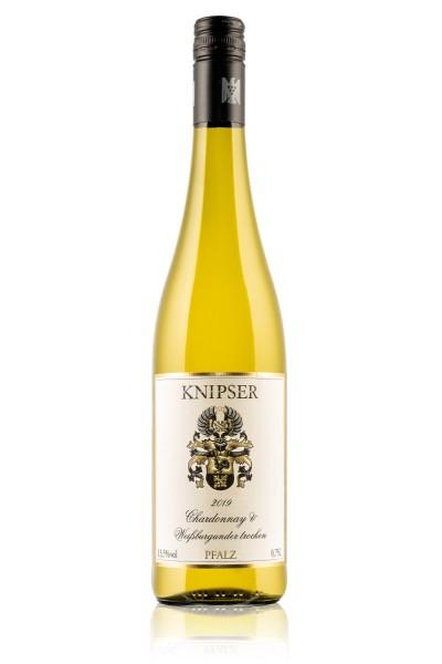 Chardonnay & Weissburgunder Knipser