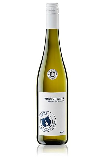 Vinopur Weiss alkoholfrei