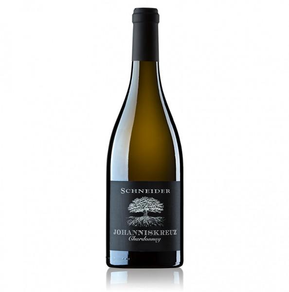 Chardonnay Johanniskreuz