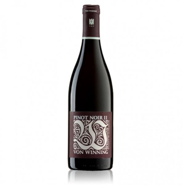 Pinot Noir II
