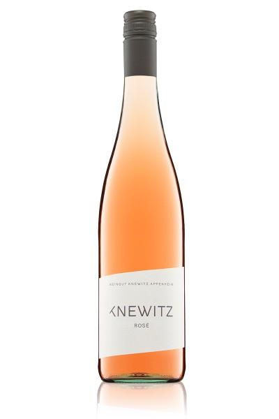 Rosé Knewitz