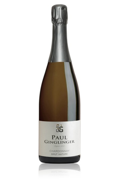 Paul Ginglinger Cremant Chardonnay Brut Nature