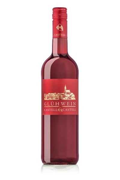 Castell Glühwein Rot