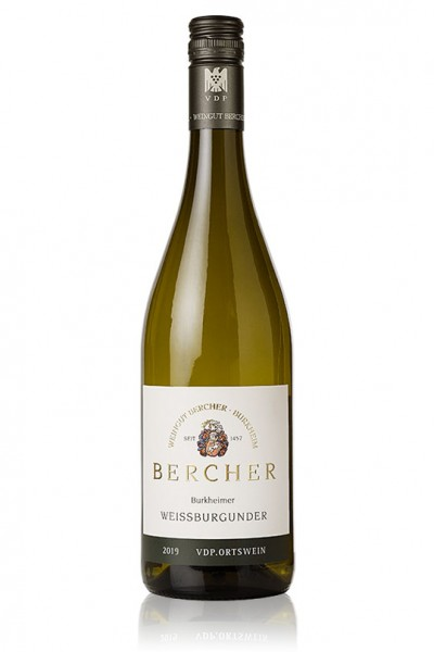 Burkheimer Weisser Burgunder