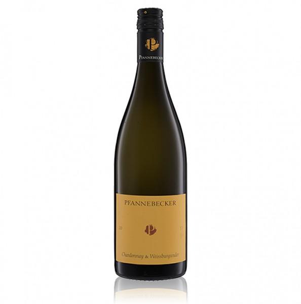 Chardonnay & Weissburgunder Pfannebecker