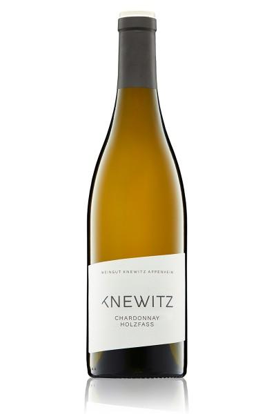 Chardonnay Holzfass