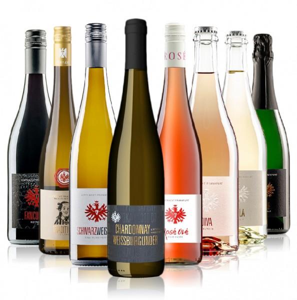 Weinpaket alle Eintracht Weine