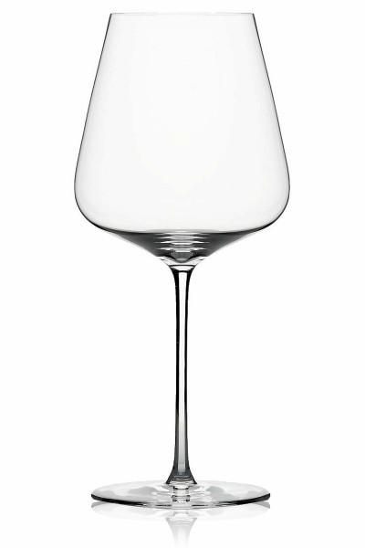Denk'Art Bordeaux Glas
