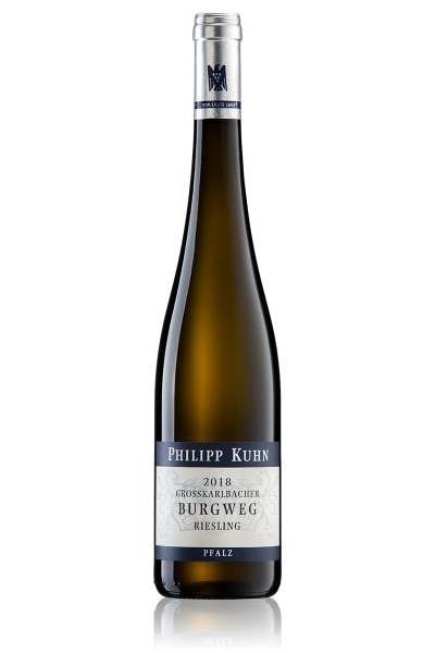 Riesling Burgweg