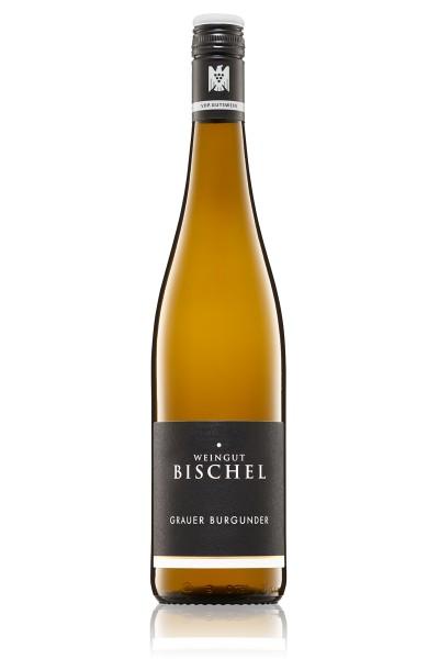 Grauer Burgunder Bischel