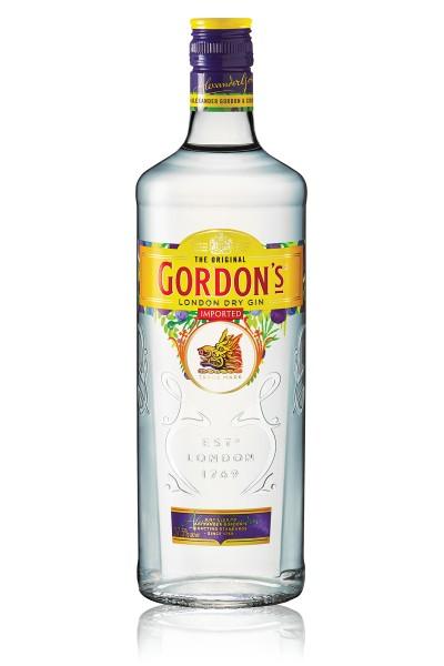Gordon´s Gin