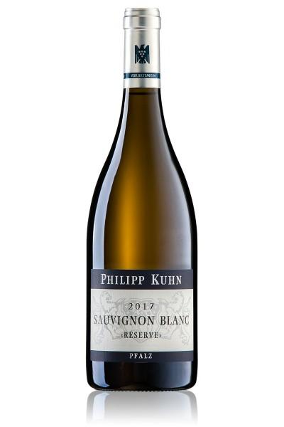 Sauvignon Blanc Réserve