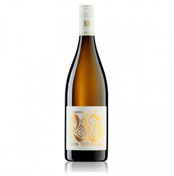 Chardonnay II
